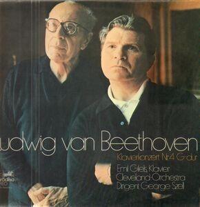 Ludwig Van Beethoven - 4. Klavierkonzert G-dur