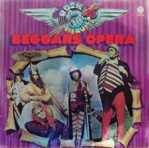 The Beggars Opera - Rock Heavies