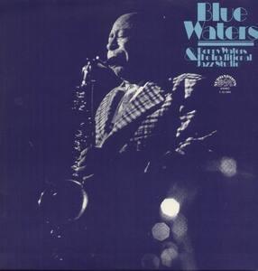Benny Waters - Blue Waters