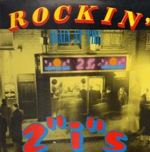 Bertice Reading - Rockin' Again At The 2 'i's'