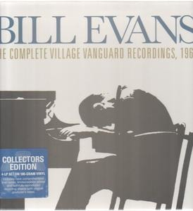 Bill Evans Trio - Complete Village..