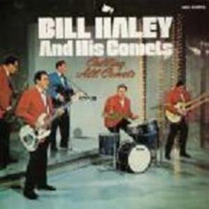 Bill Haley - Calling All Comets