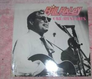 Bill Haley - Greatest Hits