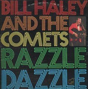Bill Haley - Razzle-Dazzle