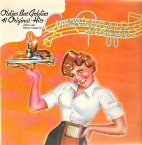 Bill Haley - 41 Original Hits From The Sound Track Of American Graffiti