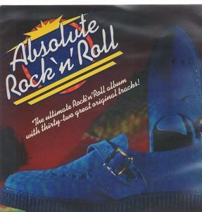 Bill Haley - Absolute Rock'n'Roll
