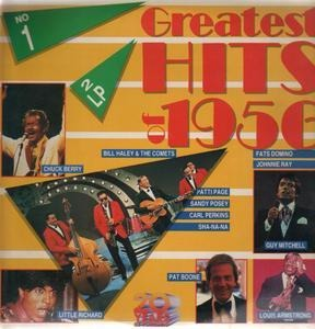 Bill Haley - Greatest Hits Of 1956