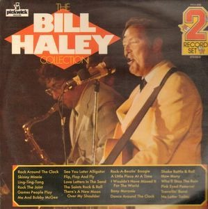 Bill Haley - The Bill Haley Collection