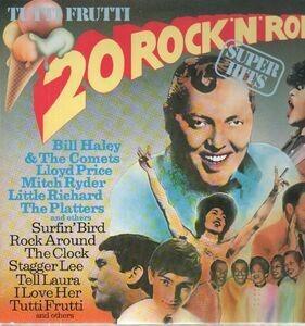 Bill Haley - 20 Rock'n'Roll Super Hits