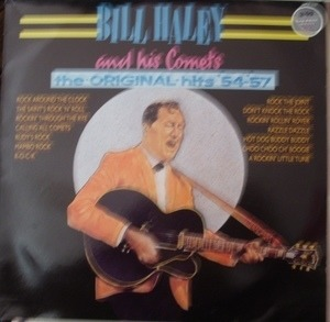 Bill Haley - The Original Hits '54-'57