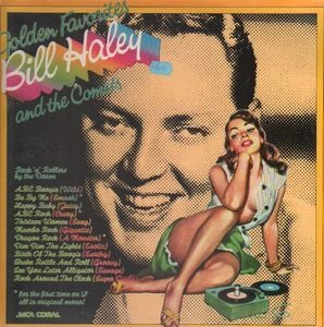 Bill Haley - Golden Favorites