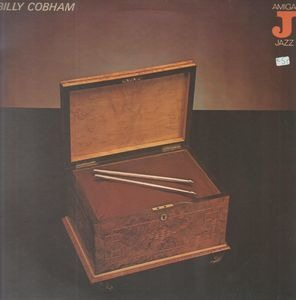 Billy Cobham - Billy Cobham (AMIGA)