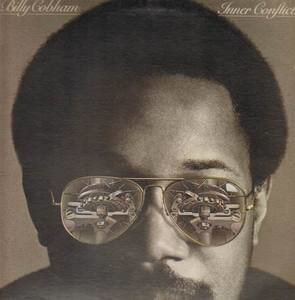 Billy Cobham - Inner Conflicts