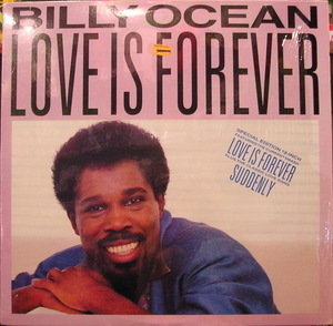Billy Ocean - Love Is Forever