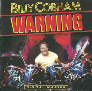 Billy Cobham - Warning