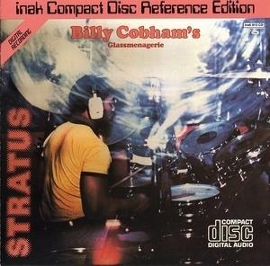 Billy Cobham - Stratus