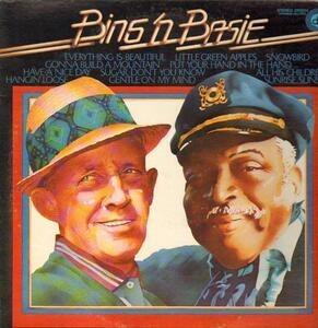 Bing Crosby - Bing 'n Basie