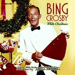 Bing Crosby Christmas.White Christmas Bing Crosby Lp 7 Cd Recordsale