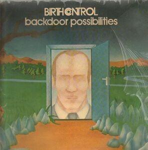 Birth Control - Backdoor Possibilities