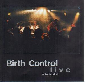 Birth Control - Birth Control Live In Lachendorf