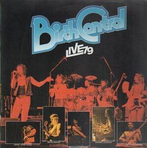 Birth Control - Live '79