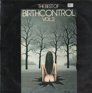 Birth Control - The Best Of Birthcontrol Vol. 2