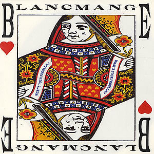 Blancmange - What's Your Problem / Side Two