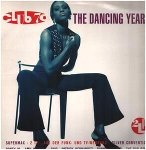 Blondie - Club 70 - The Dancing Years