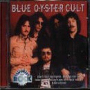 Blue Öyster Cult - Same