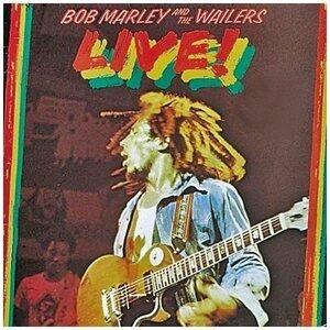 Bob Marley - Live!