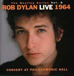 Bob Dylan - Bootleg Series 6