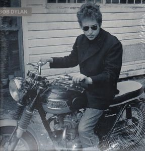 Bob Dylan - First Album