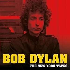 Bob Dylan - New York Tapes