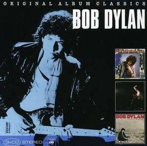 Bob Dylan - Original Album Classics