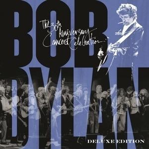 Bob Dylan - 30th Anniversary Celebration Concert