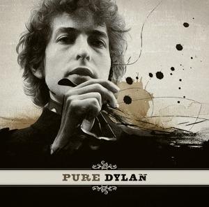 Bob Dylan - Pure Dylan -.. -Gatefold-