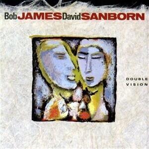 Bob James - Double Vision