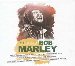 Bob Marley - Essentials