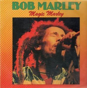 Bob Marley - Magic Marley