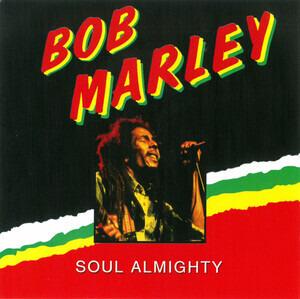 Bob Marley - Soul Almighty