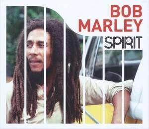 Bob Marley - Spirit Of Bob Marley