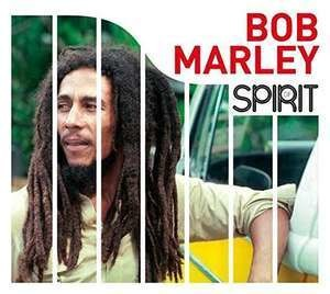Bob Marley - Spirit Of