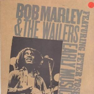 Bob Marley - Early Music