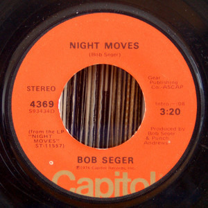 Bob Seger - Night Moves