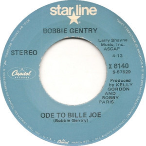 Bobbie Gentry - Ode To Bille Joe