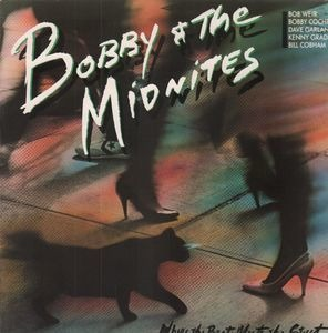 Bobby & The Midnites - Where the Beat Meets the Street