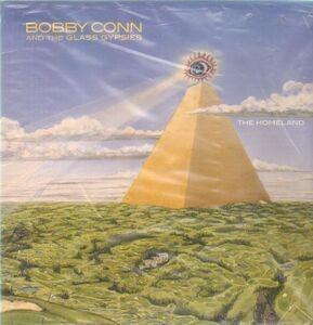 Bobby Conn - Homeland