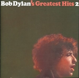 Bob Dylan - Greatest Hits 2