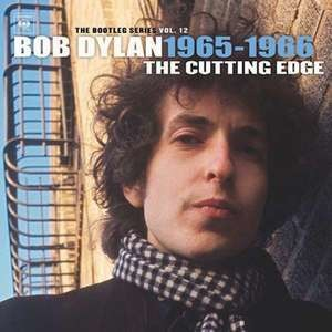 Bob Dylan - The Best of The Cutting Edge 1965-1966: The Bootle