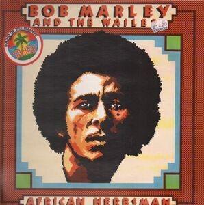 Bob Marley - African Herbsman